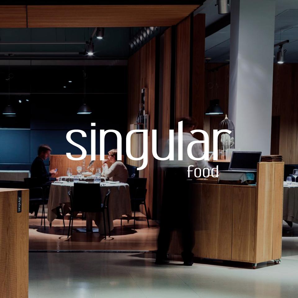 Singular Food
